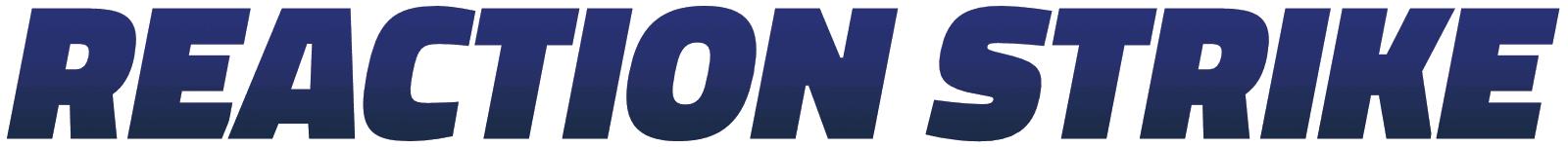 Reaction Strike Logo
