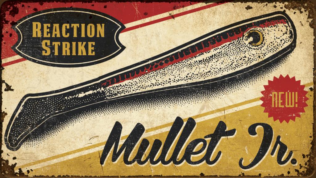 Mullet Jr